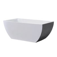 Acrylic Free Standing Bath Tub Model Japone 1500/1700 mm Available